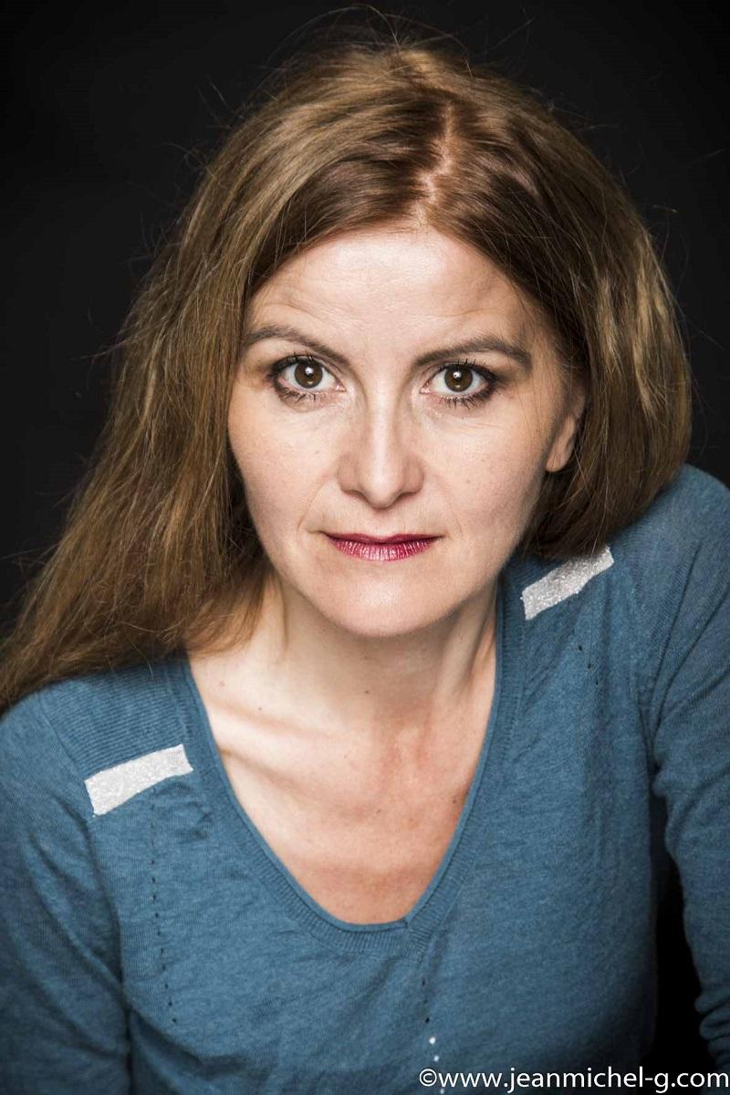 Madeleine Mainier comédienne ©JeanMichelG